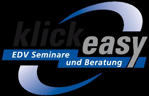 Klickeasy – EDV Seminare und Beratung